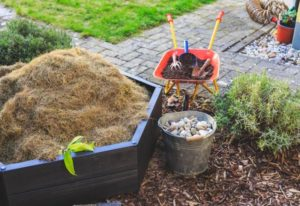 18 Type Of Mulch And When To Use Them In Your Garden